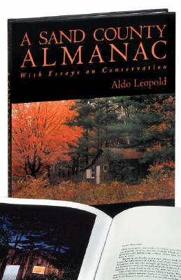A Sand County Almanac By Leopold, Aldo/ Sewell, Michael (PHT)